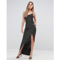 New LookGlitter Maxi Dress