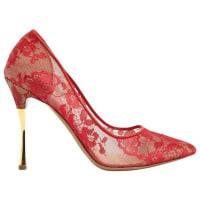 Nicholas KirkwoodPre-Owned - Red Heels