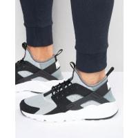 NikeAir Huarache Run Ultra - Sneaker in Grau, 819685-010 - Grau