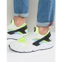 NikeAir Huarache Sneakers In White 318429-107 - White