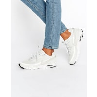 NikeAir Max 1 Ultra Sneakers In Bone - Grey