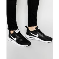 NikeAir Max Tavas Sneakers 705149-009 - Black