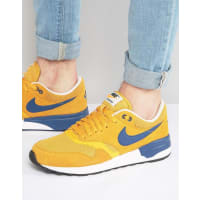 NikeAir Odyssey Sneakers In Yellow 652989-700 - Yellow