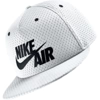 NikeAir Pivot True Snapback blanco