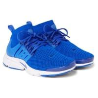 NikeAir Presto Flyknit Ultra Sneakers - Blue