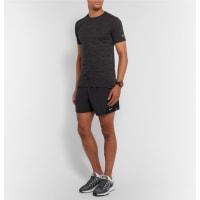 NikeAir Zoom Pegasus 33 Mesh Sneakers - Gray
