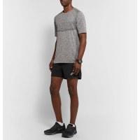 NikeAir Zoom Terra Kiger 3 Mesh Sneakers - Black