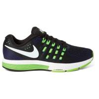 NikeAir Zoom Vomero 11 Flymesh Sneakers - Black
