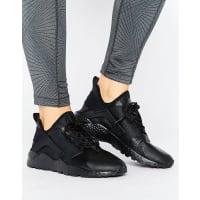 NikeBeautiful X Powerful Hurache Run Ultra Premium Sneakers - Black