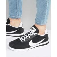 NikeCortez Ultra Sneakers In Black 833142-002 - Black