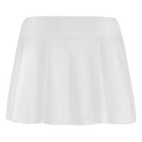 NikeNIKE Court Baseline Tennisrock Damen, weiß, weiß