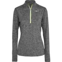 NikeSweatshirt Aus Dri-fit-stretch-jersey - Dunkelgrau