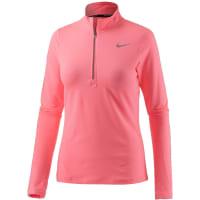NikeElement Laufshirt Damen pink