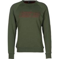 NikeNike Sb Everett Reveal Crew Sweater khaki/cayenne