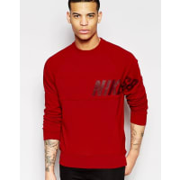 NikeEverett Sweat In Red 728067-687 - Red