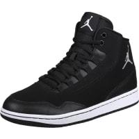 NikeExecutive Schuhe schwarz weiß