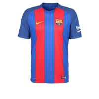 NikeFC BARCELONA HOME Treningsskjorter bleu/rouge/doré