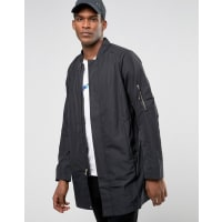 NikeFC Jacket In Black 802419-010 - Black