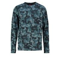 NikeTECH FLEECE Sweatshirt hasta/black