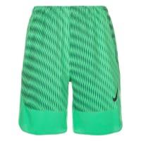 NikeFlow Woven Print Trainingsshort Herren