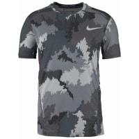NikeFunktionsshirt grau