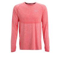 NikeTreningsskjorter university red/heather/reflective silver
