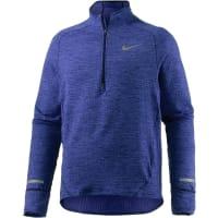 NikeLaufshirt Element Sphere blau