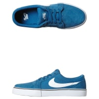 NikeSb Satire Ii Shoe Blue