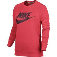 NikeModern Crew Gx1 W Sweater rot rot