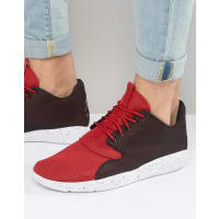 NikeNike Air Jordan Eclipse Sneakers In Red 724010-604 - Red