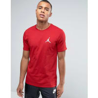 NikeNike Jordan All Day T-Shirt In Red 823476-687 - Red