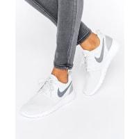 NikePure Platinum Roshe Sneakers - Grey