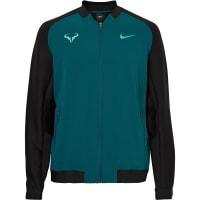 NikeRafael Nadal Premier Panelled Dri-fit Jacket - Petrol