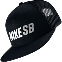 NikeNike Sb Reflect Trucker Snapback negro