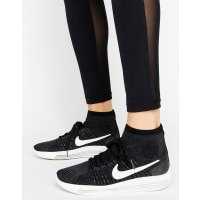 NikeRunning Lunarepic Flyknit Sneakers - Multi