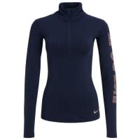 NikeSportshirt obsidian/red bronze