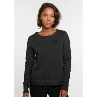 NikeSweatshirt Advance 15 black/black/black