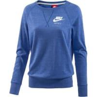 NikeSweatshirt blau
