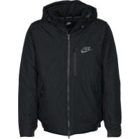 NikeSynthetic Chaqueta negro