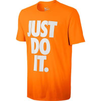NikeT-shirt Just do it..LIVRAISON GRATUITE à partir de 49EUR