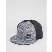 NikeTP Cap In Black 803718-010 - Black