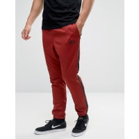 NikeTribute Joggers In Red 678637-674 - Red