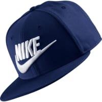 NikeTrue Snapback Gorra azul