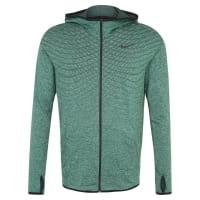 NikeUltimate Dry Full-Zip Trainingskapuzenjacke Herren