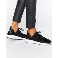 NikeTraining Free TR 6 Sneakers - Black