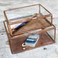 NkukuCopper Box