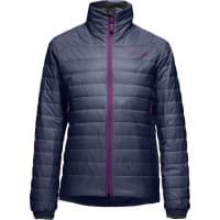 NorrønaJr Falketind Primaloft Jacket Ocean Swell 134 Syntetiske jakker