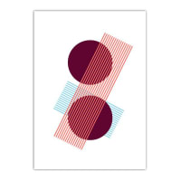 Nounua3 To 1 (i)Acrylic - 9x12