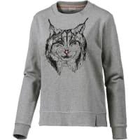 NümphSweatshirt Damen grau