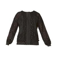 NümphChaquetas - 7416917 cantrix jacket - Negro